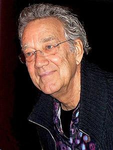 Ray Manzarek (1939-2013) © by TriviaKing at English Wikipedia
