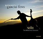 Renaud Garcia-Fons - The Marcevol Concert
