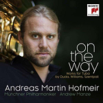 Andreas Martin Hofmeir - on the way