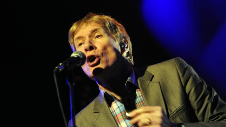 Paul Jones - The Blues Band © 2014 by Thomas Osterfeld, Neue Osnabrückwer Zeitung