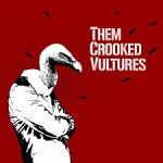 Them Crooked Vultures (CD 2009)