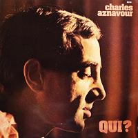 Charles Aznavour - Qui? (LP 1963)