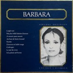 Barbara - 3LP
