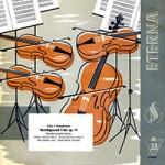 Peter I. Tschaikowski - Streichquartett F-dur op. 22 - Borodin-Quartett