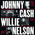 Johnny Cash & Willie Nelson – VH1 Storytellers (CD 1998)