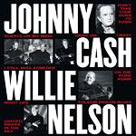 Johnny Cash & Willie Nelson – VH1 Storytellers (CD 1998)