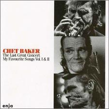 Chet Baker - The Last Great Concert (2CD 1988)