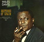 Miles Davis - Sketches Of Spain (LP 1960)