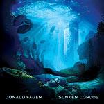 Donald Fagen - Sunken Condos (CD 2012)