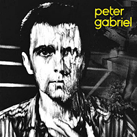 Peter Gabriel (Melt) - LP 1980