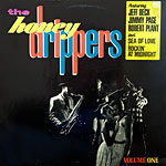 The Honeydrippers - Volume One (EP 1984)