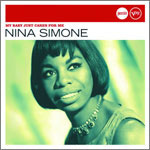 Nina Simone - My Baby Just Cares For Me (Sampler)
