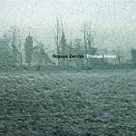 Thomas Köner - Novaya Zemlya (CD 2012)