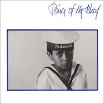Prince of the Blood - Portsmouth (LP 1987) , Cover-Foto & Design © by Michael Münch