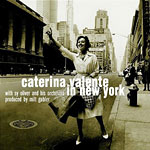 Caterina Valente In New York (CD 2002)