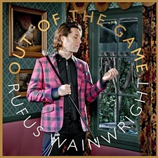 Rufus Wainwright - Out Of The Game (CD 2012)