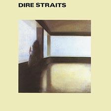 Dire Straits - Dire Straits (LP 1978)