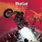 Meat Loaf - Bat Out Of Hell (LP 1977)