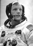 Neil Armstrong - Foto: nasaimages.org