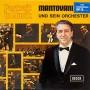 Portrait in Musik - Mantovani und sein Orchester (LP)
