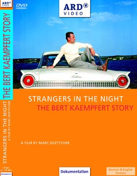 Strangers In The Night - The Bert Kaempfert Story (DVD)