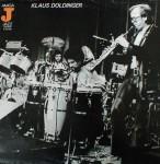 Klaus Doldinger Passport - Ataraxia (LP 1978)