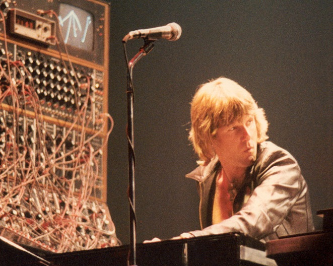 Keith Emerson © by Surka via Wikimedia Commons