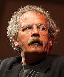 Gianmaria Testa © by Harald Krichel via Wikimedia Commons