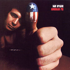 Don McLean – American Pie (LP 1971)