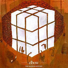 Elbow - The Seldom Seen Kid (CD 2008)