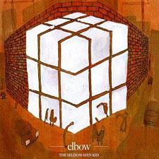 Elbow - The Seldom Seen Kid (CD 2008)