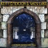 heavy rotation Vol. 19: Keith Emerson & Greg Lake – Live From Manticore Hall (CD 2014)