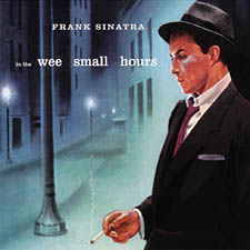 Frank Sinatra - In The Wee Small Hours (1955, CD 2010)