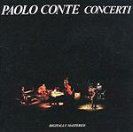 Paolo Conte - Concerti (2LP 1985, Live)