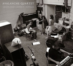 Avalanche Quartet - Leonard Cohen Songs (CD 2007)