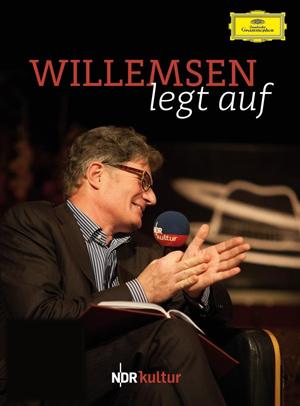 Willemsen legt auf (9 CD, 1 DVD, 2017)