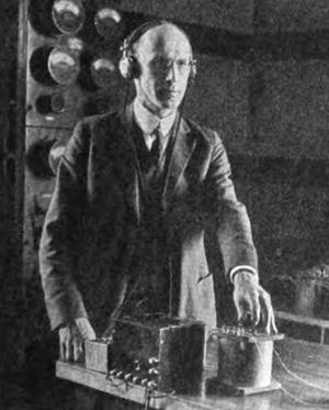 John Milton Miller, 1882-1962