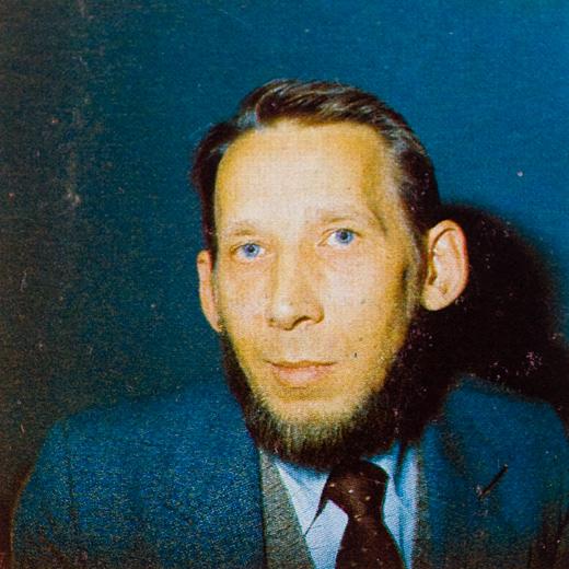 Mati Kuulberg (1947-2001)