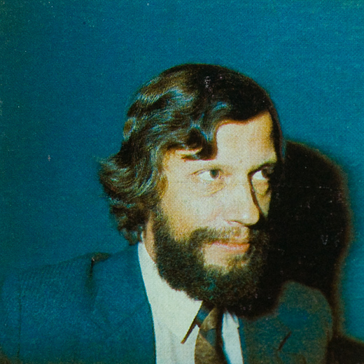 Raimo Kangro (1949-2001)