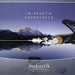 In-Akustik - Soundcheck