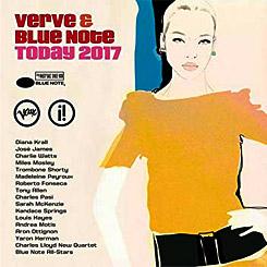 Verve & Blue Note - Today 2017